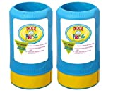 2) NEW POOL FROG 01125462 In Ground Swimming Pool Mineral Reservoir Cartridges