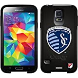 Coveroo Snap-On Cell Phone Case for Samsung Galaxy S6 - Retail Packaging - USA Soccer