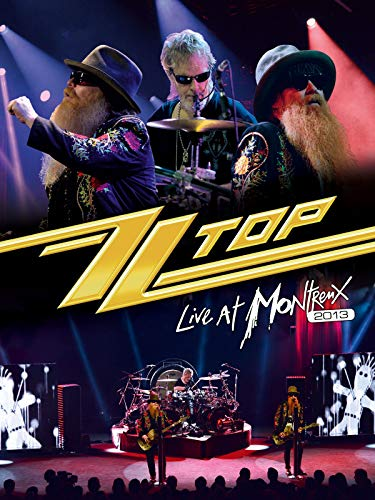 (ZZ Top: Live at Montreux 2013)