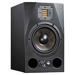 Adam Audio A7X altavoz - Altavoces (universal, De 2 vías, Mesa/estante, 100W, 150W, 42 - 50000 Hz) Negro
