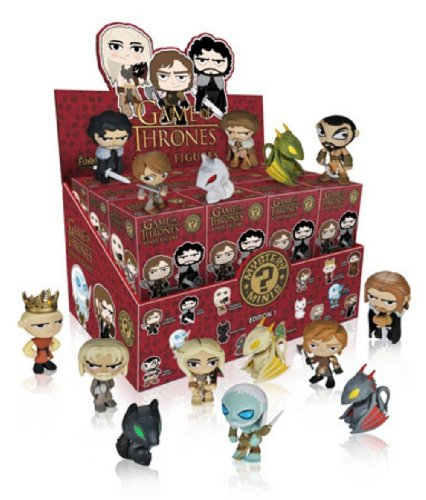 Funko Game of Thrones Mystery Mini Blind Box Figure by Funko