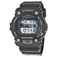 Casio Men's GW7900B-1 G-Shock Black Sola...