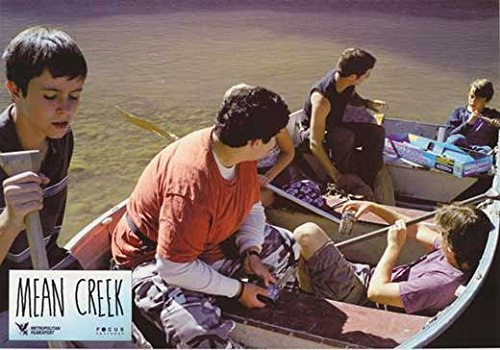 Mean Creek (11 x 14 Poster French E) POSTER (11
