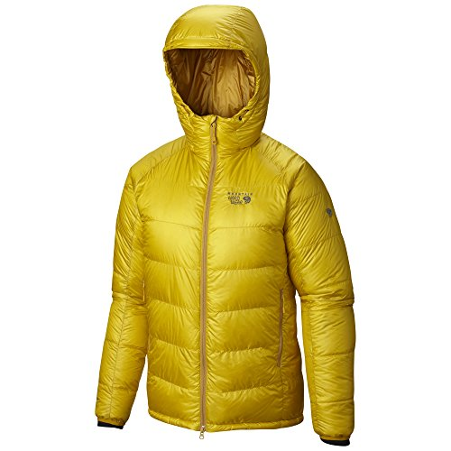 Mountain Hardwear Mens Butter - 6