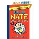 Big Nate Goes for Broke