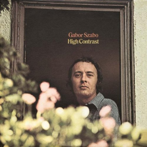 Szabo, Gabor - High Contrast - Amazon.com Music