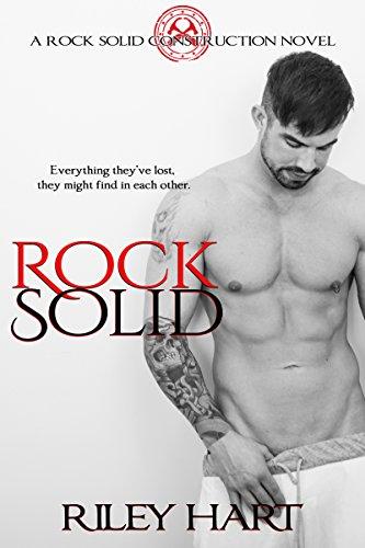 Rock Solid (Rock Solid Construction Book 1)