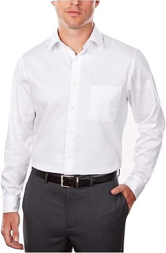 Flex Collar Mens VanHuesen Classic Fit Dress Shirt!!! New!