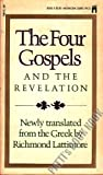 The Four Gospels and the Revelation, , 067150441X