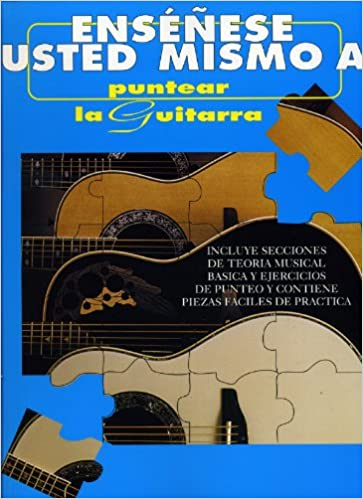 Ensenese Usted Mismo a Puntear la Guitarra: Amazon.es: East Coast ...