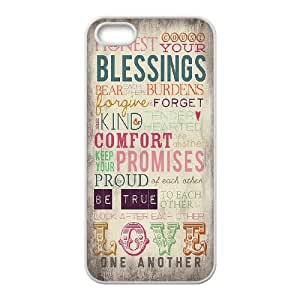 iPhone 4 4s Cell Phone Case White Love One Another SU4523271