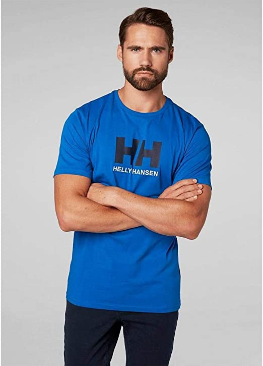 T-Shirt Homme Helly Hansen 33979/_563 T