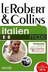 MAXI ITALIEN NC