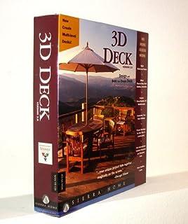 3D Deck Version 3.0