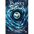 Planet Song (The Fahr Trilogy) (Volume 1)
