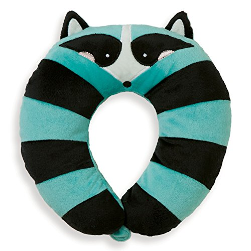 Manhattan Toy Travel Comfort Raccoon
