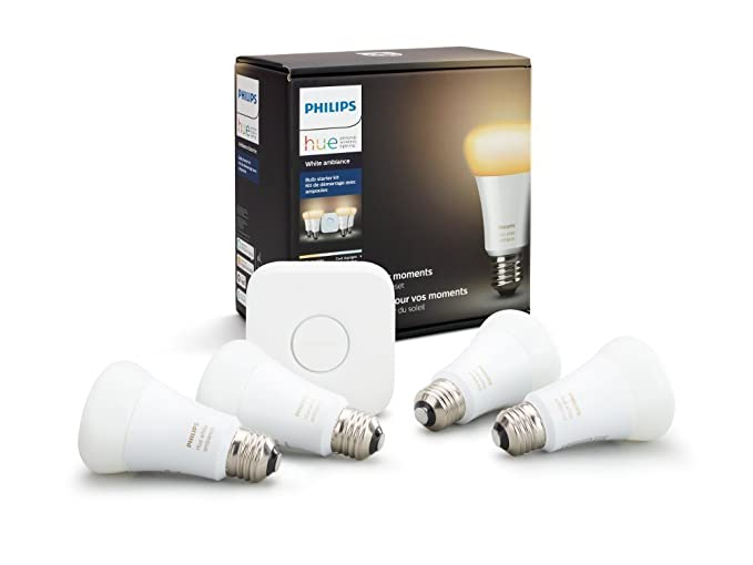 Review Philips Hue White Ambiance