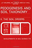 Pedogenesis and Soil Taxonomy, , 0444421378