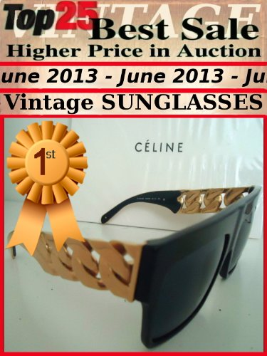 Top25 Best Sale Higher Price in Auction - June 2013 - Vintage - Sunglasses Price Vintage