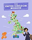 United Kingdom: Travel for kids: The fun way to discover UK - Kids  Travel Guide (Travel Guide For Kids Book 6)