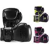 Sanabul Essential Gel Boxing Kickboxing...