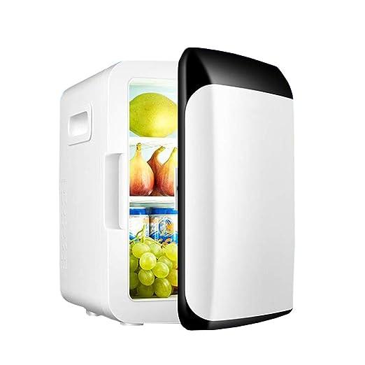 JINRU 10L Refrigerador Auto-Refrigerador para Automóvil DC12V ...