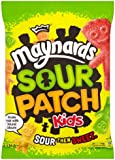 Maynards Sour Patch Kids 160 g (Pack of 6)