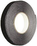 Heskins NSTS1N 60 Grit Anti Slip Adhesive Tape, 1'' x 60', Black