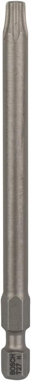 Bosch Professional Bit Extra-Hart f/ür Innen-Torx-Schrauben T10, L/änge: 152 mm
