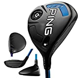 Ping G30 3 wood 14.5* (TFC 419F STIFF) 3w Golf Club