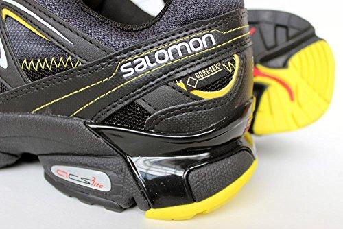 Salomon XT Atika GTX zapatillas de Senderismo Trail Nero (nero)