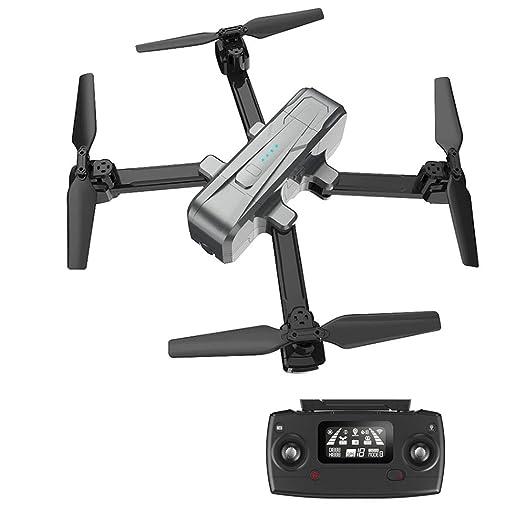 H73 RC Aviones no tripulados, con la cámara 2K HD 5G WiFi FPV ...
