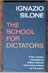 The school for dictators Hardcover