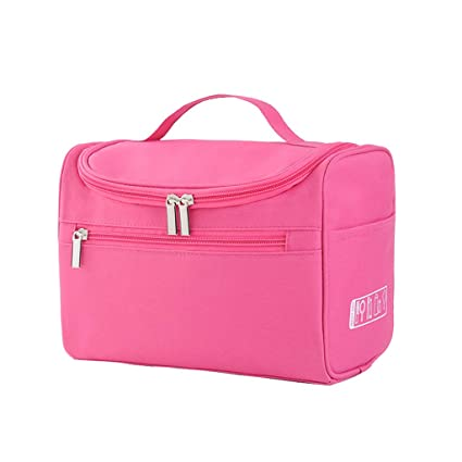 0cb4996187 Amazon.com  LXY Large Wash Bag Men s Large Capacity Small Cosmetic Storage  Bag Travel Cosmetic Bag Storage basket  Home   Kitchen