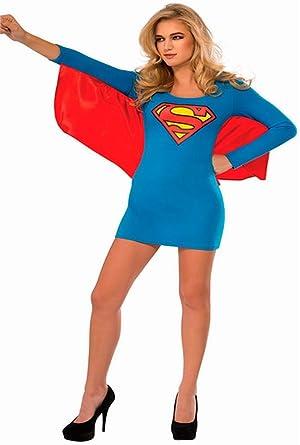 Harrowandsmith Británico Moda Tienda Mujer Supergirl al rescate ...