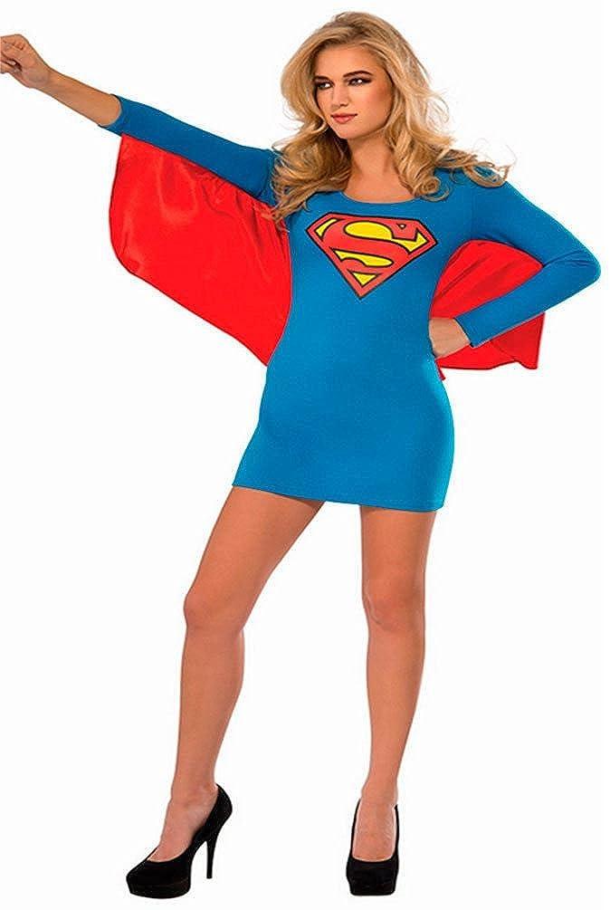 Harrowandsmith Británico Moda Tienda Mujer Supergirl al ...