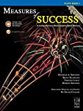 img - for Measures of Success: Flute Book 1 book / textbook / text book