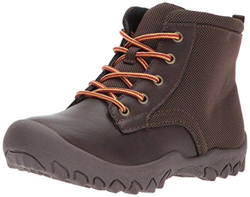M.A.P. Kids Whistler Boy's Outdoor Mid-Shaft Boot Hiking