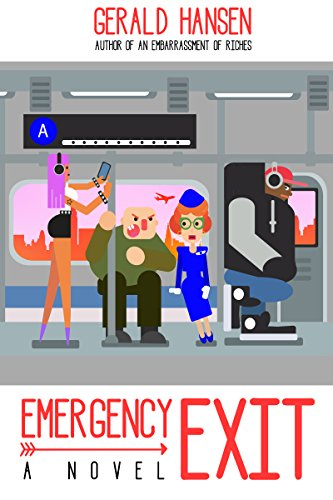 (Emergency Exit (The Derry Women Series Book 8))
