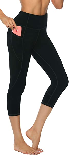 Amazon.com: Persit - Pantalones de yoga transpirables de ...