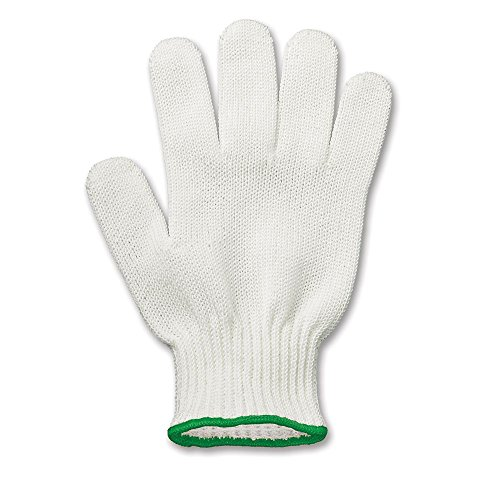 Victorinox 86103 KnifeSHIELD White Ambidextrous Medium Glove