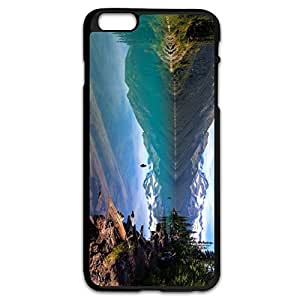 chen-shop design Garibaldi Lake-Cases For IPhone 6 Plus By Particular Style/Customed Covers high quality