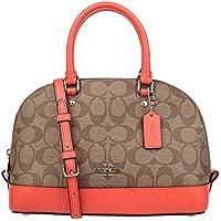 Women's Shoulder Inclined Shoulder Handbag F37217