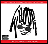 Live on Broadway: The 20th Anniversary Show by Whoopi Goldberg (2013-05-03)