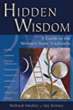 cover of Hidden Wisdom: A Guide to the Western Inner Traditions