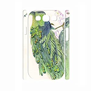 lovely Chinese Style Anti Proof Hard Plastic Samsung Galaxy S3 Case Skin for Girls wangjiang maoyi