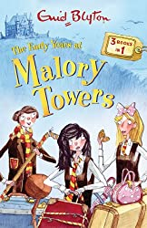 The Early Years at Malory Towers: 3 Books in 1 (Malory Towers Box Set)