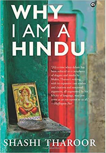Buy Why I Am a Hindu Book Online at Low Prices in India | Why I Am ...