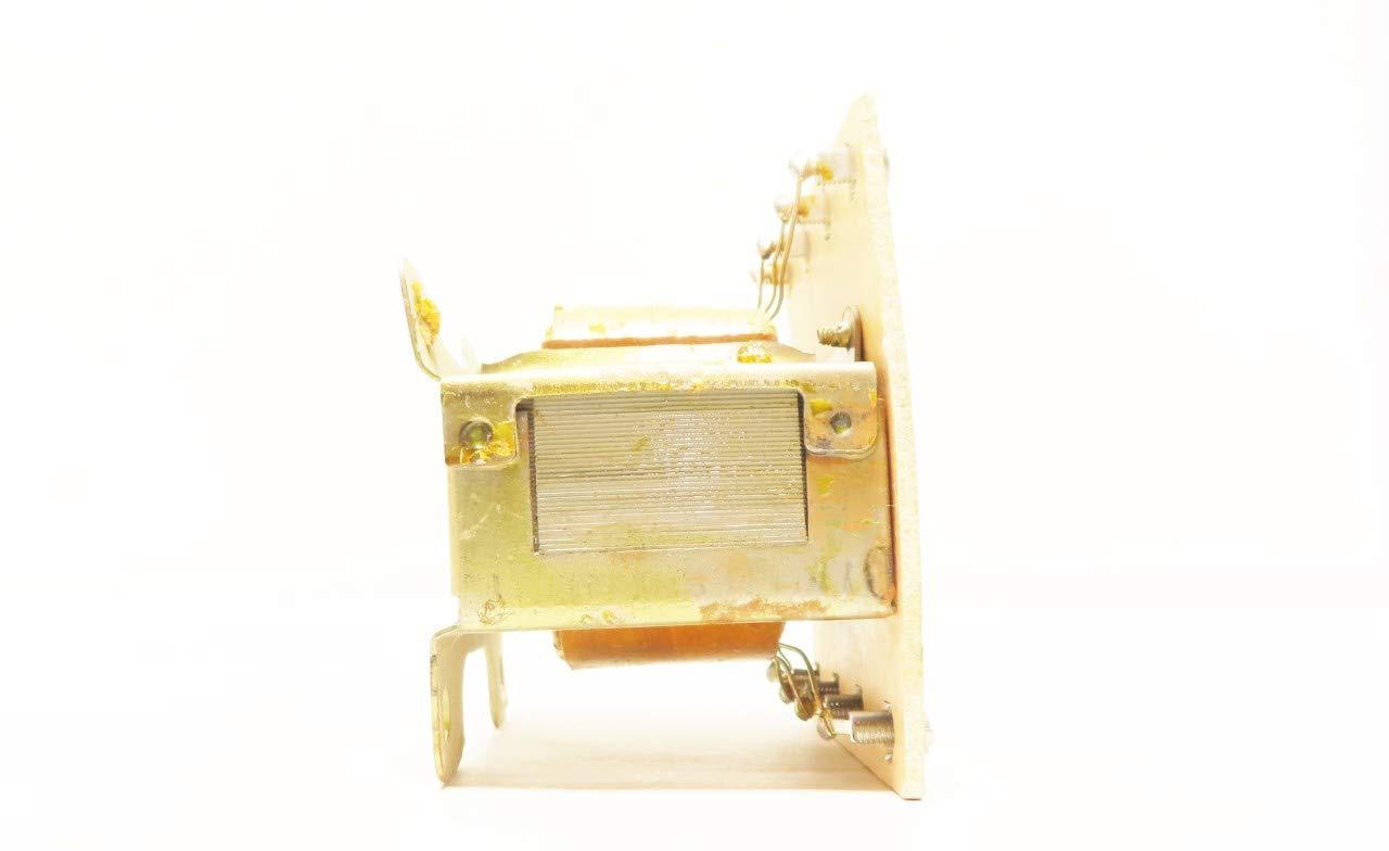 General Electric GE 9T56Y2922 50VA 480//240V-AC 240//120V-AC Voltage Transformer