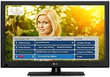 LG 37LT770H LED TV - Televisor (93,98 cm (37